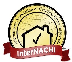 InterNACHI Certified Professional inspection services